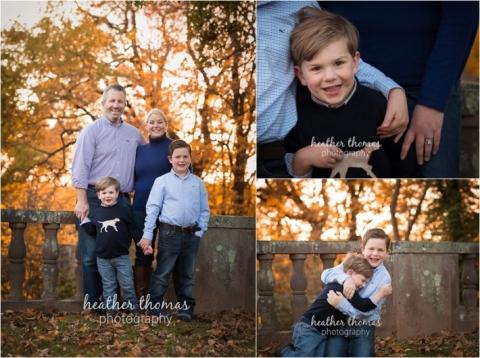 family portraits philadelphia