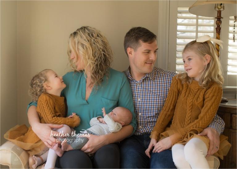 10 day old newborn photo session in philadelphia