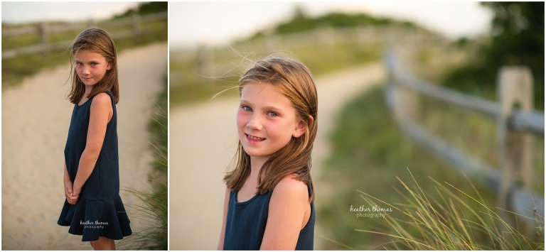 a picture of a girl on the beach in ocean city for a photo shoot with Heather thomas photography8.jpg